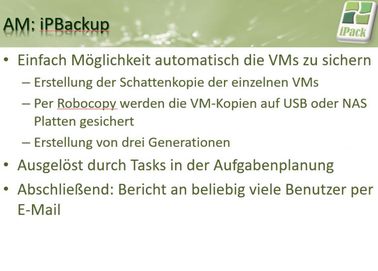 iPack_AM_iPBackup