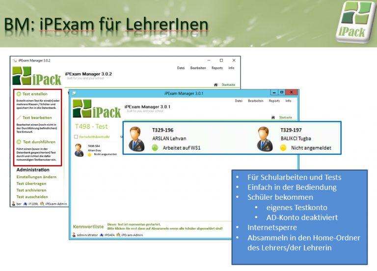 iPack_BM_Exam_LehrerInnen