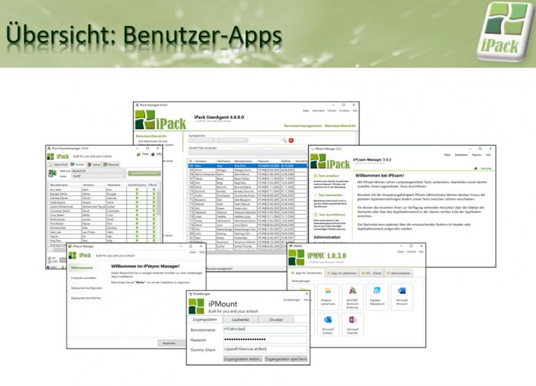 iPack_Benutzer_Apps